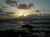 tramonto a Capo Lilybeo - 1 febbraio 2009   - Marsala (2853 clic)