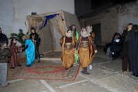 Presepe Vivente animato da alunni dell'Istituto Comprensivo G. Pascoli (30) - 22 dicembre 2007  - Castellammare del golfo (1011 clic)