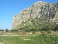 Monte Monaco - 24 febbraio 2008   - San vito lo capo (533 clic)
