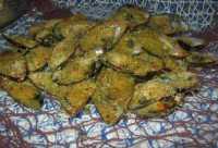 fantasia di stuzzichini - cozze ripiene - 10 ottobre 2009   - Castelvetrano (4687 clic)