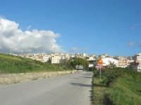 alle porte della città - 9 marzo 2008   - Sambuca di sicilia (1963 clic)