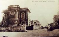 Villino Basile e Via Porticello  - Santa flavia (9285 clic)