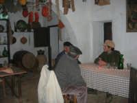 Il Presepe Vivente di Custonaci nella grotta preistorica di Scurati (grotta Mangiapane) (187) - 26 dicembre 2007   - Custonaci (1088 clic)