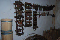 Il Presepe Vivente di Custonaci nella grotta preistorica di Scurati (grotta Mangiapane) (15) - 26 dicembre 2007  - Custonaci (1001 clic)