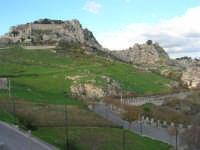 panorama - 9 novembre 2008  - Caltabellotta (1214 clic)