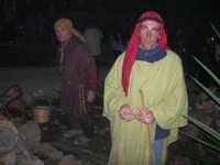 Presepe Vivente - 26 dicembre 2008   - Balata di baida (2195 clic)