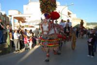 Festa della Madonna di Tagliavia - 4 maggio 2008  - Vita (745 clic)