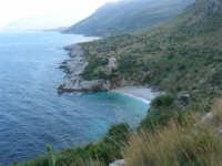 Riserva Naturale Orientata Zingaro - Cala Tonnarella dell'Uzzo e Golfo di Castellammare - 24 febbraio 2008   - Riserva dello zingaro (872 clic)