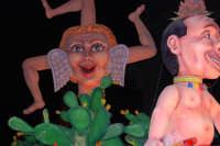 Carnevale 2008 - XVII Edizione Sfilata di Carri Allegorici - Ma cu l'avi a tirari stu carrettu - Associazione Ragosia 2000 - 3 febbraio 2008   - Valderice (820 clic)