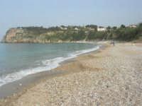 Baia di Guidaloca - 19 aprile 2008  - Castellammare del golfo (537 clic)