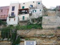 case sul porto - 20 aprile 2007  - Castellammare del golfo (963 clic)
