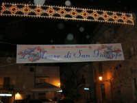 Le Mense di San Giuseppe - 19 marzo 2006  - Borgetto (4725 clic)