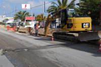 lavori in corso (3) - 23 febbraio 2008  - Alcamo (919 clic)
