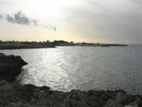 mare e costa - 1 giugno 2008    - Cinisi (1746 clic)