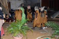Presepe Vivente animato da alunni dell'Istituto Comprensivo G. Pascoli (31) - 22 dicembre 2007  - Castellammare del golfo (638 clic)