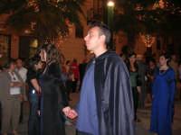Festeggiamenti Maria SS. dei Miracoli - Il Corteo dei Conti di Modica in Piazza Ciullo - 20 giugno 2008   - Alcamo (562 clic)