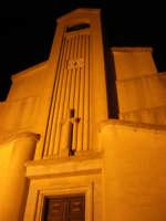 Chiesa Madre Cristo Re - 3 febbraio 2008   - Valderice (1198 clic)