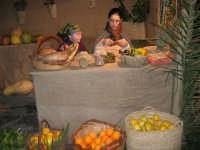 Presepe Vivente presso l'Istituto Comprensivo A. Manzoni - 21 dicembre 2008   - Buseto palizzolo (700 clic)