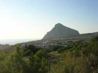 monte Cofano - 27 aprile 2008  - Custonaci (1283 clic)