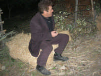 Presepe Vivente - 26 dicembre 2008  - Balata di baida (2314 clic)