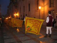 2° Corteo Storico di Santa Rita - Associazione Sbandieratori Città di Caccamo - 17 maggio 2008   - Castellammare del golfo (487 clic)