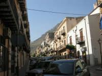 Corso Giuseppe Garibaldi - 21 luglio 2007   - Castellammare del golfo (699 clic)
