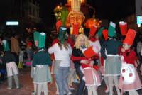 Carnevale 2008 - XVII Edizione Sfilata di Carri Allegorici - La prova del cuoco - Ass.ne A.C.R.A.S.S. Casalbianco - 3 febbraio 2008  - Valderice (793 clic)