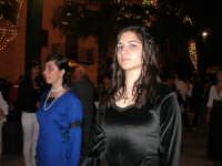 Festeggiamenti Maria SS. dei Miracoli - Il Corteo dei Conti di Modica in Piazza Ciullo - 20 giugno 2008   - Alcamo (596 clic)