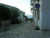 per le vie del piccolo borgo - 8 maggio 2007  - Scopello (826 clic)