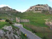 panorama - 9 novembre 2008  - Caltabellotta (1047 clic)