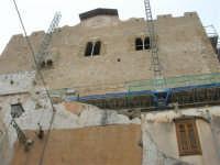 Castello dei Ventimiglia - 1 giugno 2007  - Montelepre (1585 clic)