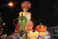 Carnevale 2008 - XVII Edizione Sfilata di Carri Allegorici - La prova del cuoco - Ass.ne A.C.R.A.S.S. Casalbianco - 3 febbraio 2008  - Valderice (1085 clic)