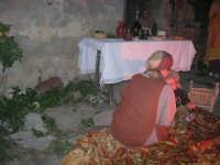 Presepe Vivente - 26 dicembre 2008   - Balata di baida (2218 clic)