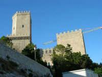 Torri medievali - 14 luglio 2005  - Erice (1372 clic)