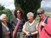 con Laura Spacca e Marilena Monti: un incontro speciale!  - 21 giugno 2009  - Buseto palizzolo (4755 clic)