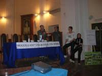 Convegno BUCCELLATO UNA SCUOLA, UNA STORIA - Aula Consiliare del Comune di Castellammare del Golfo - 25 ottobre 2008   - Castellammare del golfo (984 clic)