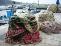 al porto - 20 aprile 2007  - Castellammare del golfo (792 clic)