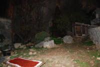Il Presepe Vivente di Custonaci nella grotta preistorica di Scurati (grotta Mangiapane) (19) - 26 dicembre 2007  - Custonaci (983 clic)
