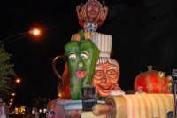 Carnevale 2008 - XVII Edizione Sfilata di Carri Allegorici - La prova del cuoco - Ass.ne A.C.R.A.S.S. Casalbianco - 3 febbraio 2008  - Valderice (803 clic)