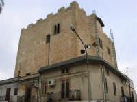 Castello dei Ventimiglia - 1 giugno 2007  - Montelepre (1651 clic)