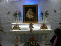 Le Mense di San Giuseppe - 19 marzo 2006  - Borgetto (7860 clic)