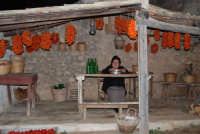 Il Presepe Vivente di Custonaci nella grotta preistorica di Scurati (grotta Mangiapane) (20) - 26 dicembre 2007  - Custonaci (1000 clic)