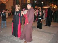 Festeggiamenti Maria SS. dei Miracoli - Il Corteo dei Conti di Modica in Piazza Ciullo - 20 giugno 2008   - Alcamo (553 clic)