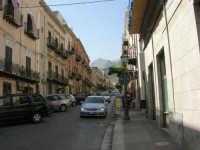 Corso Giuseppe Garibaldi - 21 luglio 2007   - Castellammare del golfo (676 clic)