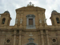 Chiesa Madre - 24 settembre 2007  - Marsala (904 clic)
