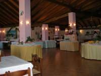 Villaggio Turistico Capo Calavà: il ristorante - 23 luglio 2006  - Gioiosa marea (5808 clic)