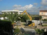 lavori in corso (5) - 23 febbraio 2008  - Alcamo (1035 clic)