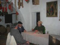 Il Presepe Vivente di Custonaci nella grotta preistorica di Scurati (grotta Mangiapane) (190) - 26 dicembre 2007   - Custonaci (1105 clic)
