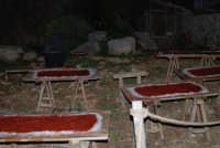 Il Presepe Vivente di Custonaci nella grotta preistorica di Scurati (grotta Mangiapane) (21) - 26 dicembre 2007  - Custonaci (980 clic)