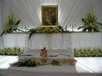 Le Mense di San Giuseppe - 19 marzo 2006  - Borgetto (2828 clic)